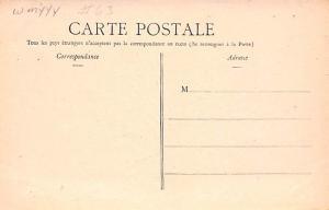 Artist Maurice Denis Unused very light indentation marks on corners from tabs...