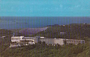 Virgin Isle Hilton, Charlotte Amalie, Saint Thomas, US Virgin Islands, 40-60s