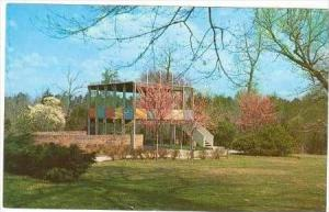 Story Telling Tower, Memorial Park, Clemmons, North Carolina, 40-60s