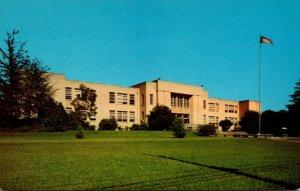 Mississippi Brookhaven High School