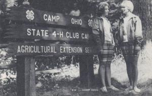4-H , Camp Ohio, Ohio , 30-40s #4