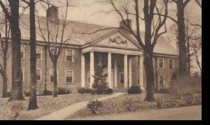 Pennsylvania Lancaster Fackenthal Library Franklin And Marshall College Alber...