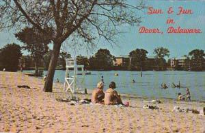 Delaware Dover Sun & Fun At Silver Lake