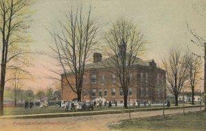 LEAMINGTON , Ontario, Canada, 1917 ; Public School