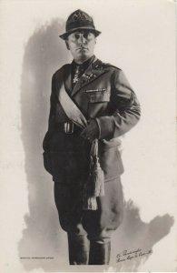 RP; ITALY , 1930-40s ; Benito Mussolini