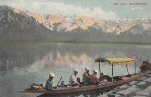 Dal Lake , KASHMERE , 00-10s