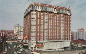 RENO , Nevada, 1950-1960s; Mapes Hotel