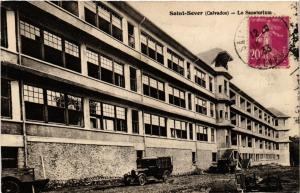 CPA St-SEVER - Le Sanatorium (475791)
