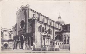 RP, Chiesa SS Giovanni E Paolo, Venezia (Veneto), Italy, 1920-1940s