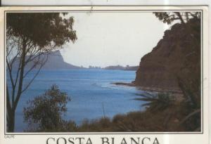 Postal 010403: Calpe en Alicante