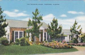 The Treasure House Theodore Alabama