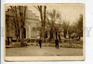 429149 ARMENIA Leninakan State thetare Vintage GIZ postcard