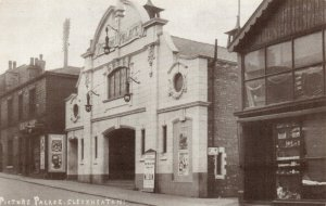 Postcard Picture Palace, Cleckheaton, West Riding of Yorkshire 1912 Titanic CA7
