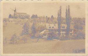RP: St Chrischona , Switzerland , 1910s