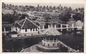 RP, Partial View, Bridge, Indonesia, 1920-1940s