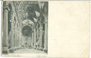 Italy, Un Saluto de Genova, Chiesa S.S. Annunziata, Interno, early 1900s