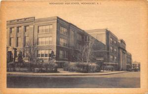11451   RI   Woonsocket  1930's   High School