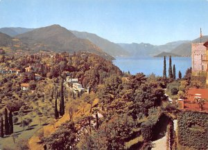 Lake of Como Bellagio Italy Unused
