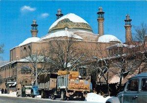 us7588 theran mosque of sepahsalar iran