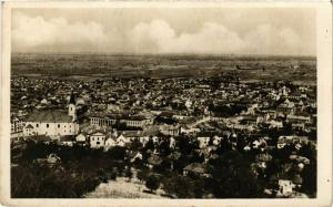 CPA Greetings from Szekszard HUNGARY (847057)