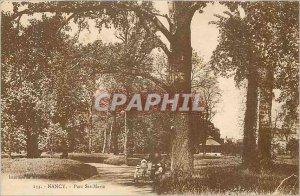 Old Postcard Nancy Ste Marie