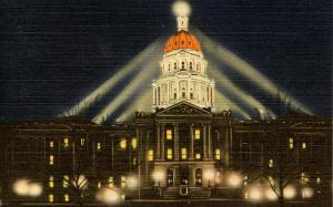 CO - Denver. State Capitol