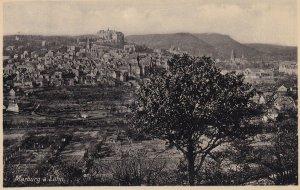 GERMANY, 1930-1950's; Marburg A. Lahn