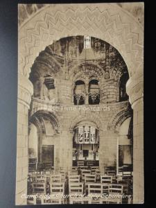 Cambridge: Church of The Holy Sepulchre c1909 by F.Frith No.60868