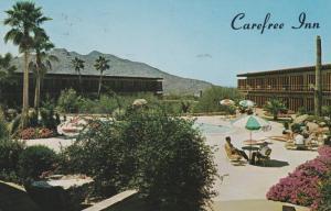 10020 Carefree Inn, Carefree, Arizona 1967