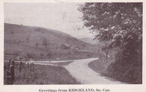 RIDGELAND , South Carolina , 1910s #2