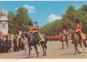 England London Her Majesty Queen Elizabeth II