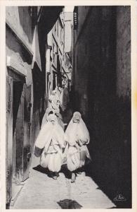 Rue Du Palmier, ALGER, Algeria, Africa, 1910-1920s
