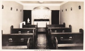RP, MARYLAKE, KING , Ontario, Canada, 20-30s ; Chapel Interior