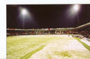 Postal 025330 : Almelo (Holanda). Polmann stadion Horacles Almelo