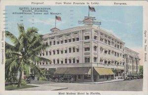 Florida Miami Hotel Leamington