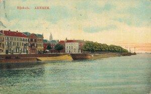 Netherlands Rijnkade Arnhem 03.32