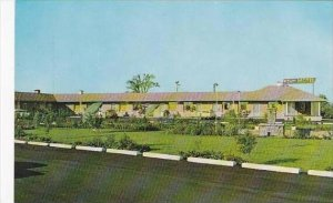Canada Ontario Burlington Skyway Motel