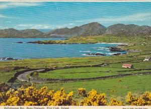Ireland Ballydonegan Bay Beara Peninsula West Cork