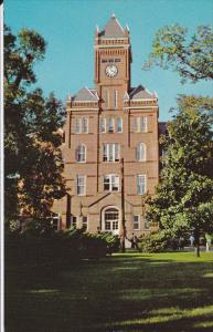 Admin Bldg , Biddle Hall , Johnson C. Smith University , CHARLOTTE , North Ca...