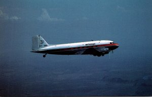 AIRKENYA Douglas DC-3C