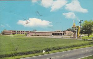 Holiday Inn , SANTEE , South Carolina , 50-60s