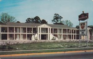 Magnolia Motel, Hardeevilee, South Carolina, PU-1988