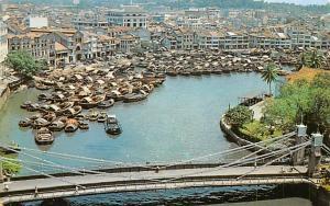 Singapore Singapore River  Singapore River