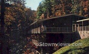 Natural Bridge State Park - Slade, KY