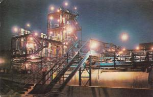 PEARL RIVER, NY,  PU-1958; Lederle Laboratories Division, American Cyanamid Co.