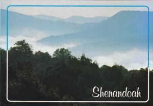West Virginia Shenandoah