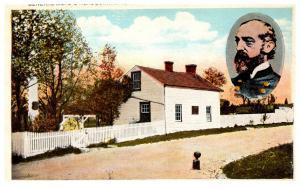 Pennsylvania Gettysburg   General Meades headquarters