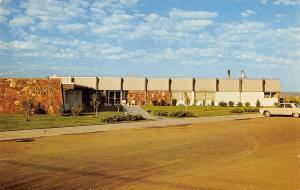 Great Falls MT~60, Make That, 165-Bed Park Place Nursing Home 1960s Postcard