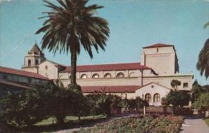 Civic Auditorium San Jose California 1959