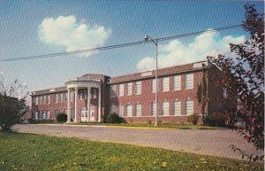 Mississippi Raymond Administration BuildingHinds Junior College